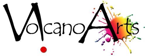 Volcano Arts